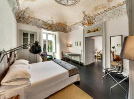 Palazzo Melfi, hotelli kohteessa Comiso