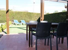 Casa Ressagosa - Plus Costa Brava, golf hotel in L'Estartit