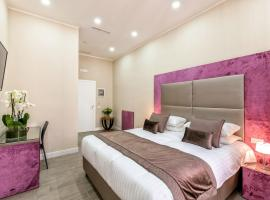 Bloom Apartment by La Griffe, hotel em Roma
