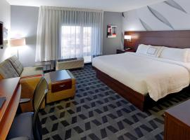 TownePlace Suites by Marriott Springfield, hotel in Springfield