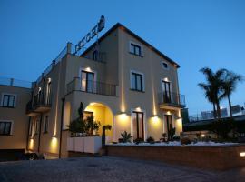 Hotel Visagi, hotel near Vesuvius, Pompei