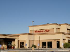 Hampton Inn Sierra Vista, Hotel in Sierra Vista