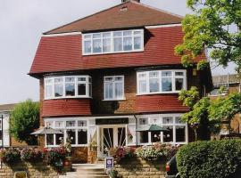 The Alexander - Adults Only, hotel near Scarborough Open Air Theatre, Scarborough
