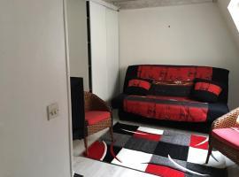 Cosy Holidays Room, apartment in Paris