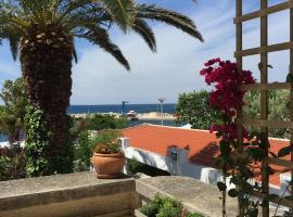 Guesthouse Punta Mira, beach hotel in Novalja