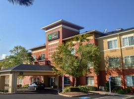 Extended Stay America Suites - Boston - Waltham - 52 4th Ave, hotel in Waltham
