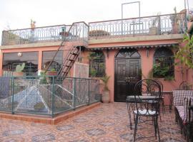 Sindi Sud, hôtel à Marrakech près de: Musée Boucharouite