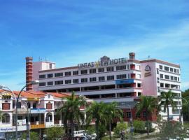 Lintas View Hotel, hotel near Kota Kinabalu International Airport - BKI, Kota Kinabalu