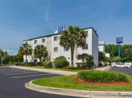 Motel 6-Columbia, SC - Fort Jackson Area, motel in Columbia