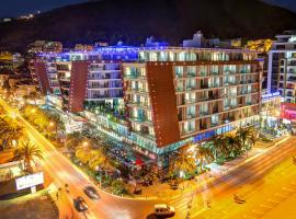 Hotel Adria, hotel u Budvi