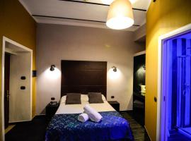 Hotel Felice, отель в Риме