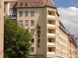 Dietrich-Bonhoeffer-Hotel Berlin Mitte, hotel near German Historical Museum, Berlin