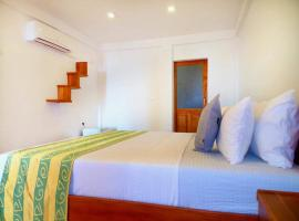 Amour Surf, hotel in Tangalle