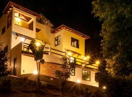 New POP Villas, Koh Tao, hotel in Ko Tao