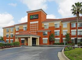 Extended Stay America - Orlando - Southpark - Equity Row, hotel perto de The Florida Mall, Orlando