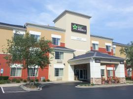 Extended Stay America - Chicago - Naperville - East, hotel in Naperville