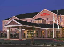 Hilton Garden Inn Clovis, hotel near Fresno Yosemite International Airport - FAT,