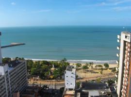 Spazzio Hotel Residence, hotel near Mucuripe Fish Market, Fortaleza