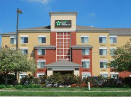 Extended Stay America Suites - St Louis - Westport - Central, hotel in Maryland Heights