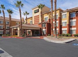 Extended Stay America - Las Vegas - Midtown, hotel near Stratosphere Tower, Las Vegas