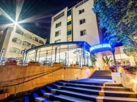 Royal Plaza Hotel, отель в Тверии
