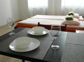 Bratislavska Apartment, Ferienwohnung in Brünn