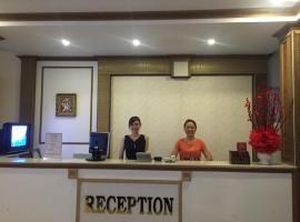 Hoang Phung Hotel, hotel near Tan Son Nhat International Airport - SGN, Ho Chi Minh City