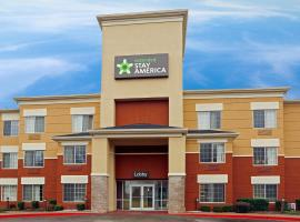 Extended Stay America - Memphis - Airport, hotel near Memphis International Airport - MEM,