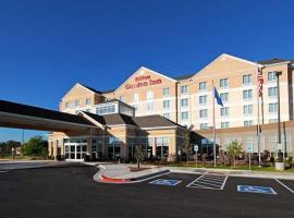 Hilton Garden Inn Midtown Tulsa, hôtel à Tulsa