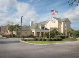 Homewood Suites by Hilton Pensacola Airport-Cordova Mall, hotel in Pensacola