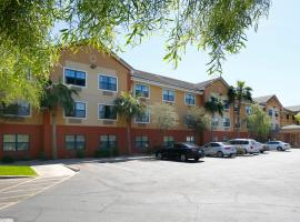 Extended Stay America - Phoenix - Airport, hotel near Phoenix Sky Harbor International Airport - PHX, Phoenix