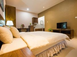 Dee Mansion, hotel in Denpasar