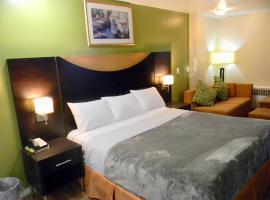 American Plaza Motel, hotel near London International Airport - YXU,