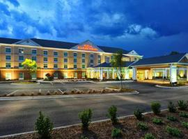 Hilton Garden Inn Columbia/Northeast, boutique hotel in Columbia