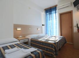 Hotel Domus Mea, отель в Каттолике