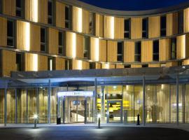 Comfort Hotel Bergen Airport, hotel near Bergen Airport, Flesland - BGO,