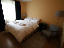 Dharma City, hotel in Florennes