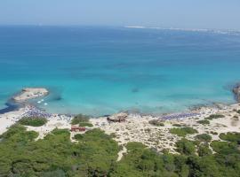 Baia di Gallipoli Camping Resort, hotel in zona Lido Punta della Suina, Gallipoli