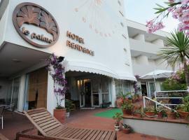 Le Palme Hotel & Residence, hotel in Grado