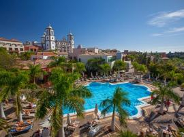 Lopesan Villa del Conde Resort & Thalasso, resort in Meloneras