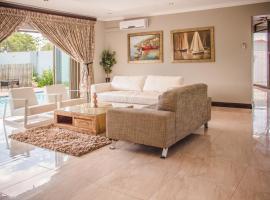 Villa Moshay, hotel near Gold Reef City, Johannesburg
