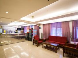 Motel Zhuhai Ningxi Road, hotel in Zhuhai