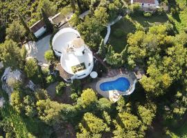 La Careza De Mijas - Adults Only, hotel dicht bij: La Cala Golf & Country Club, Mijas