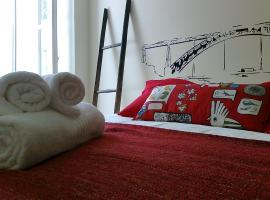 Formosa Oporto Apartments Group, appartement in Porto
