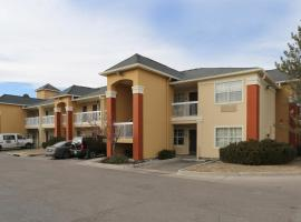 Extended Stay America - Denver - Aurora South, hotel in Aurora