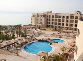 Dead Sea Spa Hotel, hotel in Sowayma