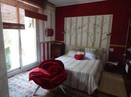 Forte House, hotel near Fiera Milano City, Milan