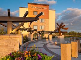 TownePlace Suites by Marriott Minneapolis near Mall of America, hotel in Bloomington