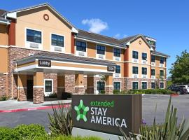 Extended Stay America - Stockton - Tracy, hotel in Tracy