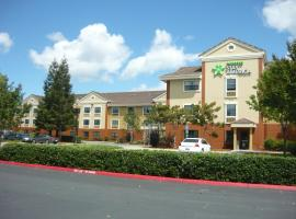 Extended Stay America - Pleasant Hill - Buskirk Ave., hotel in Pleasant Hill